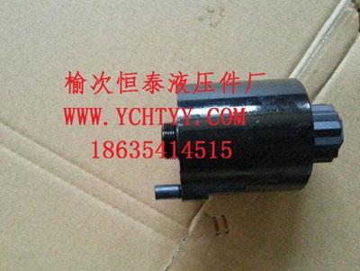 榆次油研03-d24v电磁换向阀接线盒电磁铁