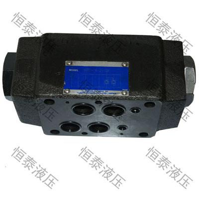 榆次油研yuken液控单向阀mpw-04-2-10y图片